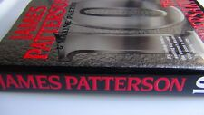 10th Anniversary #10 by James Patterson & Maxine Paetro (HB 2011,First Edition)