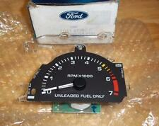 1990 to 1999 Ford Taurus and Mercury Sable NOS Tachometer F04Y-17360-C