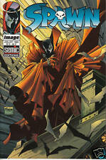 SPAWN   N° 2  EDITIONS SEMIC (image)