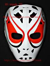 Fiberglass Street Deck Roller Nhl Ice Hockey Goalie Helmet Mask Dave Dryden Ho46
