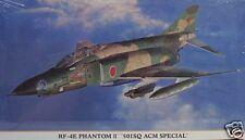 Hasegawa 1/72 RF-4E Phantom II 501SQ ACM Special Reconnaissance 862