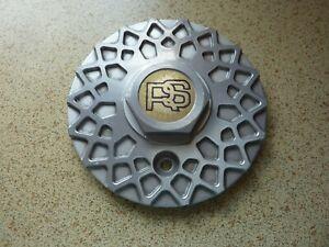 FORD RS alloy wheel centre cap.  New. H87SX1009AA  5050658.  Sierra. Granada.