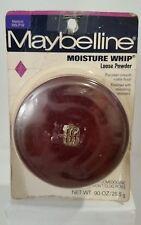 Maybeline Moisture Whip Loose Powder MEDIUM (395LP-02)