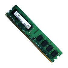 1GB 1024MB RAM Arbeitsspeicher DDR2 533Mhz 240pin DIMM