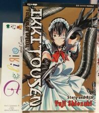 IKKITOUSEN FULL COLOR SPECIAL N. 1  - Ed.J-POP  SCONTO 10%