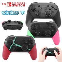 Pro Controller for Nintendo Switch Wireless Gamepad Joypad Console Brand New