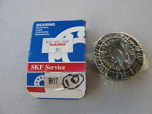 NEW SKF BR17 Manual Trans Input Shaft Bearing 99905906100