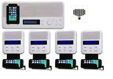 I2000M4PAC Intercom Kit