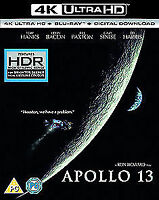 Apollo 13 4K Ultra HD NEW 4K UHD (8311373)