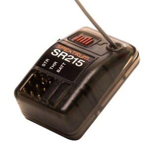 Spektrum SPMSR215 SR215 2-Channel DSMR Sport Receiver