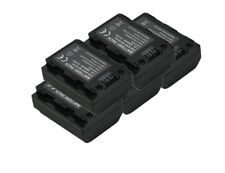 New 5x NP-FZ100 Rechargeable Battery For Sony NPFZ100 A7R M3 A9 A7 R III Camera