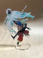 Anime PROMARE Galo Thymos Lio Fotia Acrylic Stand Figure