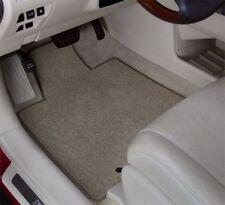 Lloyd CLASSIC LOOP 4pc Carpet Floor Mat Set - 3 Rows - Choose from 8 Colors