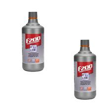 2 Faren F200 anticalcare per cassette scarico wc 1 lt disincrostazioni 2x1Litro
