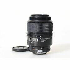 Nikon AF 2,8/105 Makro Objektiv - Nikon AF 105mm 1:2.8 Micro-Nikkor