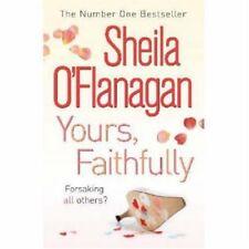 Yours, Faithfully,Sheila O'Flanagan- 9780755334056