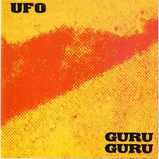 Krautrock CD Guru Guru Ufo CD vom legendären Ohr Pilz Label