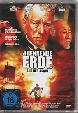 DVD: Brennende Erde (Kriegs-Drama) - NEU & OVP (Judd Nelson, Max von Sydow)