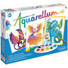 Aquarellum Painting By Numbers, Mythical Animals - Painting Activities for Kids