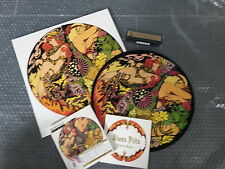 """Blues Pills: LADY EN OR """"Canvas VPC"""" DELUXE BOX Lim. 400 sold out!!!"""