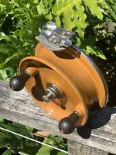 Alvey 700 A5 8 Mint Condition Fishing Reel