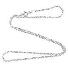 Fashion Chain Necklaces & Pendants