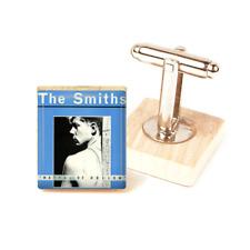 The Smiths Cufflinks HATFUL OF HOLLOW album cufflinks smiths fan handmade gift