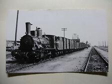 ESP470 - RENFE NORTE - Steam Locomotive No040.2483 PHOTO Spain