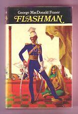 FLASHMAN (George MacDonald Fraser/1st British/#1 Harry Flashman)