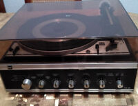 Tocadiscos Vinilo - Vynil Player - Dual HS 39 - Vintage