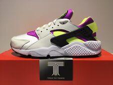 sports shoes b4d86 900c3 Nike Air Huarache Run OG 1991 QS ~ AH8049 101 ~ UK 7.5