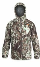 First Lite Vapor StormLight Rainwear Jacket Waterproousion Camo S