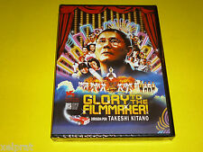 GLORY TO THE FILMMAKER - TAKESHI KITANO - Precintada