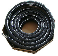 Insulated Twin SS Flexible Line Set 65' 50' Hose, Fittings, Wire Solar Hot Water