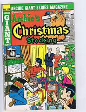Archie Giant Series Magazine Presents #228 Archie Pub 1974