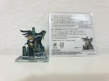 Final fantasy VII remake mini acrylic stand paga solo un envio ps4 new nueva