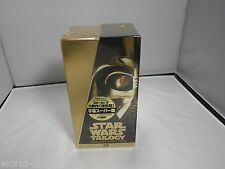 Star WarsTrilogy Special Editon VHS NEW Unopend JAPAN Ver From Japan THX