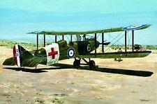 Roden 1/48 Airco DH. 9 Ambulanza # 436