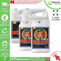 Advanced Nutrients Connoisseur Bloom A&B 500ml - PH Perfect Technology A+B 500ml