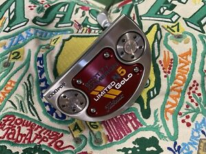 Scotty Cameron Limited Release GoLo N5 Ltd.. Edition Putter Titleist-New
