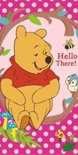 Disney Winnie The Pooh Toalla de Playa 70 x 140cm