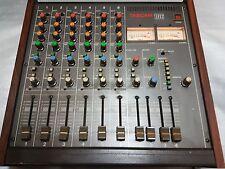 Tascam 106 Mixeur