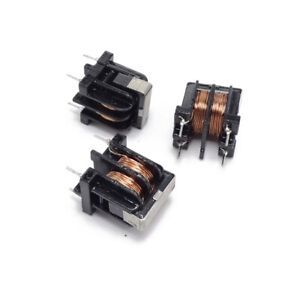 Common Mode Choke Filter Inductor Coil UU10.5/UF10.5 10MH 20MH 30MH 10*13mm