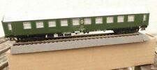 Sachsenmodelle 14013 H0 Salonwagen DDR Regierung Teil 4 DR Epoche 4 ohne Figuren