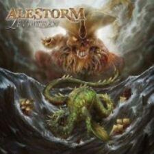 Leviathan 0693723308425 by Alestorm CD