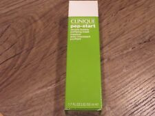Clinique Pep-Start Double Bubble Purifying Mask 1.7 oz