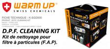 Kit de nettoyage pour filtre à particules (FAP) + Pistolet 12 Bar et Godet 800ml
