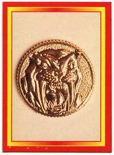 C1380 How We Were #15 Power Rangers 1995 Merlin Trade Card