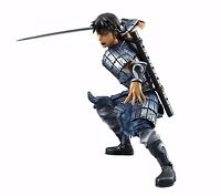Figuarts ZERO Kingdom SHIN PVC Figure BANDAI TAMASHII NATIONS from Japan