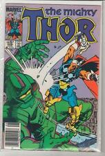 Thor #358  Walter Simonson 9.2